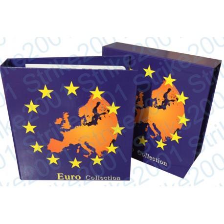 Raccoglitore Euro Collection