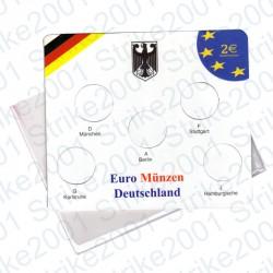 Euro Poket 5 Zecche