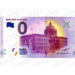 Germania - 0 € Berliner Schloss 5 Stelle