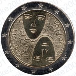 Finlandia - 2€ Comm. 2006 FDC Riforma Parlamentare