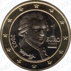 Austria 2003 - 1€ FDC