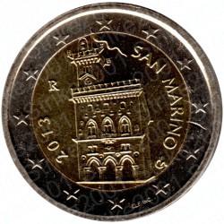 San Marino 2013 - 2€ FDC