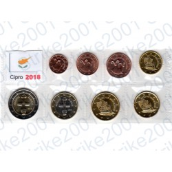 Cipro - Blister 2018 FDC