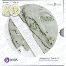 Finlandia - Divisionale Ufficiale 2012 II FDC