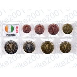 Irlanda - Blister 2018 FDC