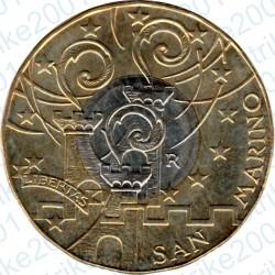 San Marino - 5€ 2016 FDC Giubileo della Misericordia