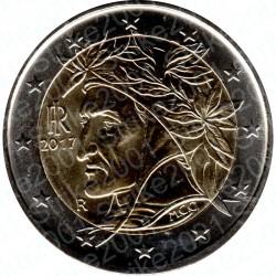 Italia 2017 - 2€ FDC