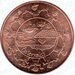 Austria - 10€ Rame 2016 FDC Stato Unitario