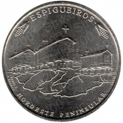 Portogallo - 2,5€ 2018 FDC Granai