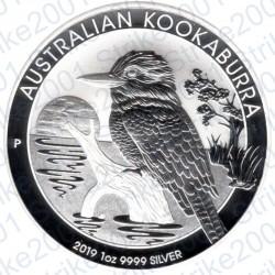 Australia - 1 Oncia Argento 2019 FDC Kookaburra