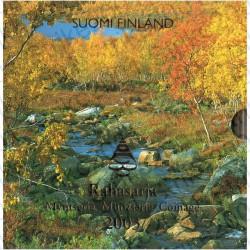 Finlandia - Divisionale Ufficiale 2003 FDC