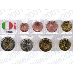 Italia - Blister 2019 FDC