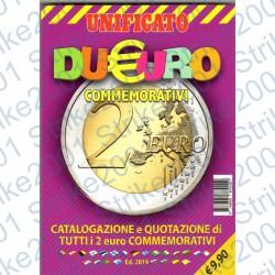 Catalogo Unificato 2 Euro Comm. 2019