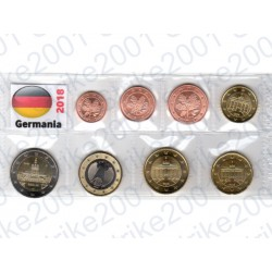 Germania - Blister 2018 FDC