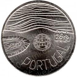 Portogallo - 5€ 2019 FDC Curva Loxodromica