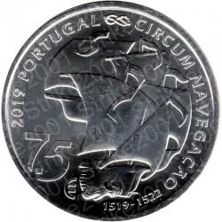 Portogallo - 7,5€ 2018 FDC Ferdinando Magellano