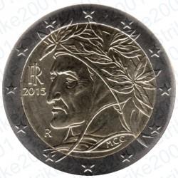 Italia 2015 - 2€ FDC