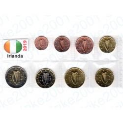 Irlanda - Blister 2019 FDC