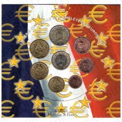 Francia - Divisionale Ufficiale 2004 FDC