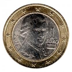 Austria 2019 - 1€ FDC