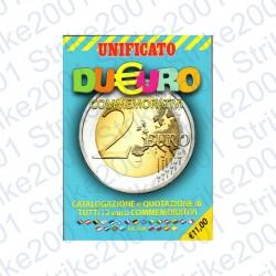 Catalogo Unificato 2 Euro Comm. 2020