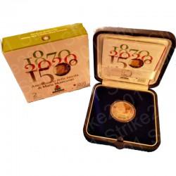 Italia - 2€ Comm. 2020 FS Maria Montessori