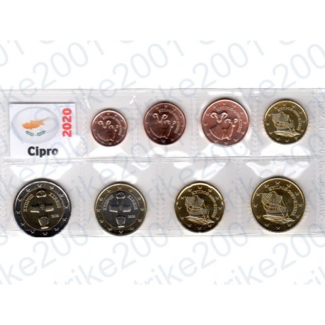 Cipro - Blister 2020 FDC
