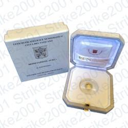 Vaticano - 10€ 2019 FS Il Battesimo
