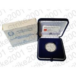 Italia - 10€ 2004 Fdc Genova Cultura