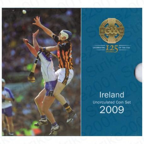 Irlanda - Divisionale 2009 FDC