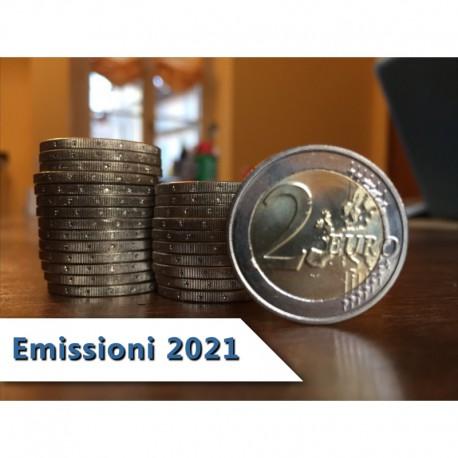 Pack - 2€ Comm. 2021