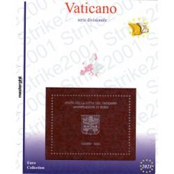 Kit Foglio Vaticano Divisionali