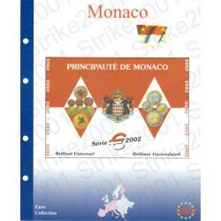 Kit Foglio Monaco Divisionali