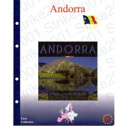 Kit Foglio Andorra Divisionali