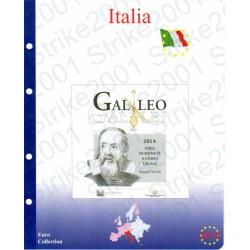 Kit Foglio Italia Divisionali
