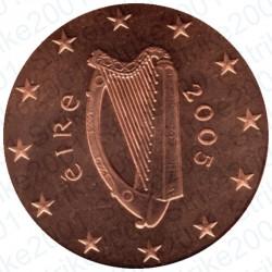 Irlanda 2005 - 5 Cent. FDC
