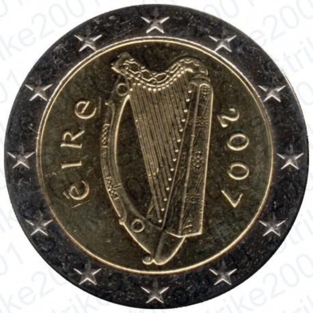 Irlanda 2007 - 2€ FDC