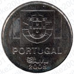 Portogallo - 1,5€ 2008 AMI FDC