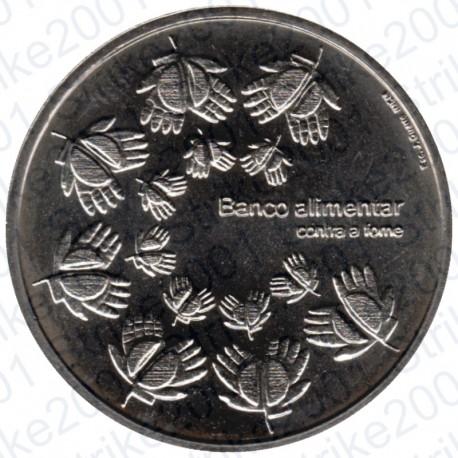 Portogallo - 1,5€ 2010 Banco Alimentare FDC