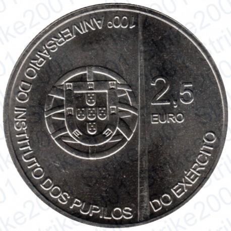 Portogallo - 2,5€ 2011 Pupils FDC