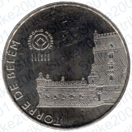 Portogallo - 2,5€ 2008 Belem FDC