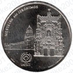 Portogallo - 2,5€ 2009 Jerónimos FDC