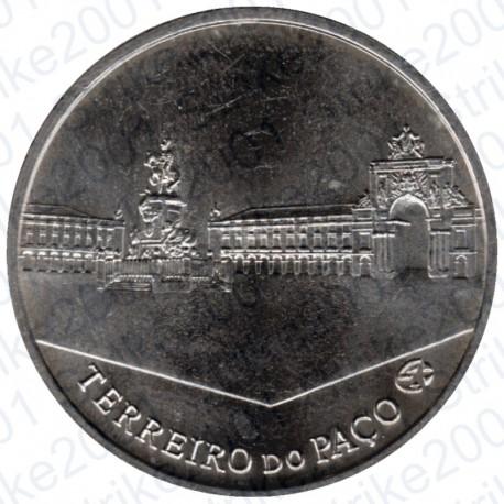 Portogallo - 2,5€ 2010 Paco FDC
