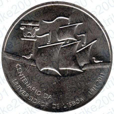 Portogallo - 2,5€ 2011 Lisbona FDC