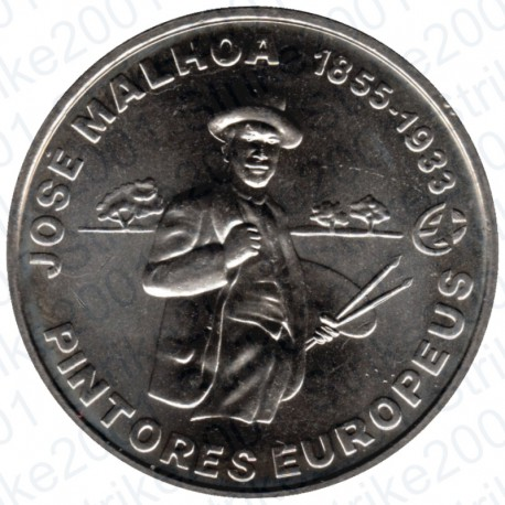 Portogallo - 2,5€ 2012 Malhoa FDC