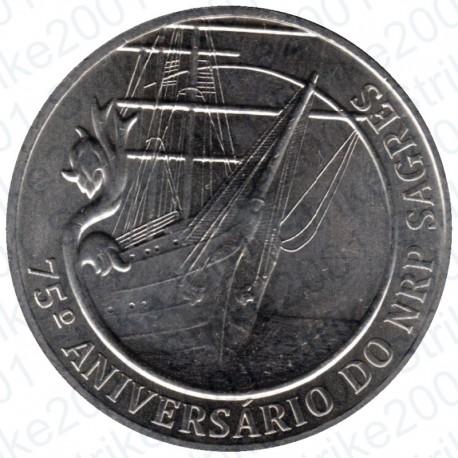 Portogallo - 2,5€ 2012 Sagres FDC
