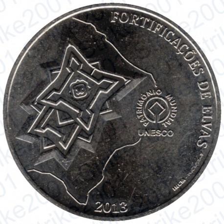 Portogallo - 2,5€ 2013 Elvas FDC