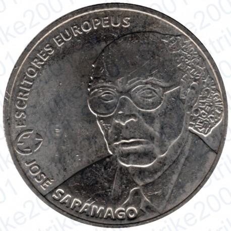 Portogallo - 2,5€ 2013 Saramago FDC