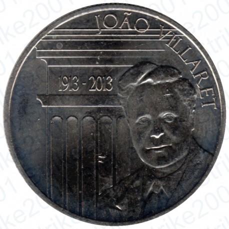 Portogallo - 2,5€ 2013 Villaret FDC