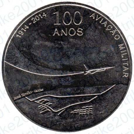Portogallo - 2,5€ 2014 Aviazione FDC
